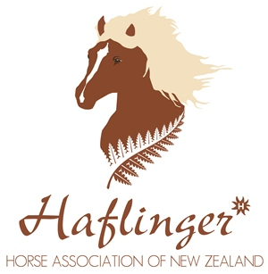 Halinger Horse Association Logo